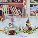 Ly tách hoa hồng 3