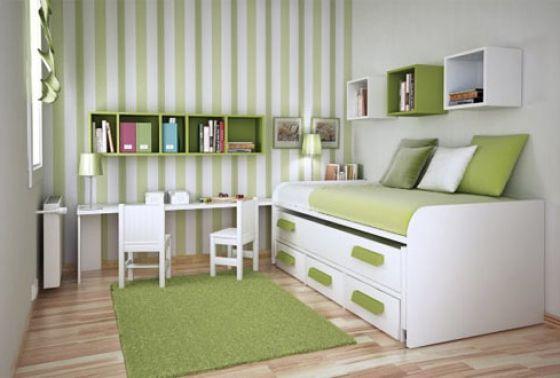 8 lợi ích khi sống trong nhà nhỏ hẹp